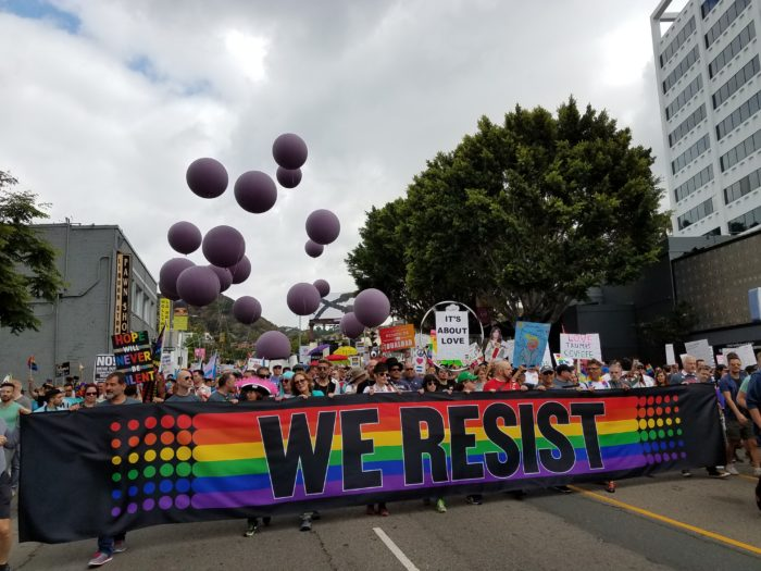 Recap 2017: The Year In Sexuality