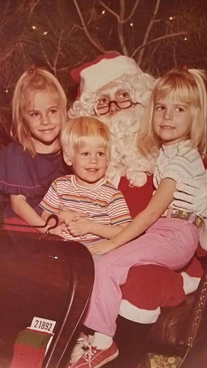 Unpacking Santa and Consent