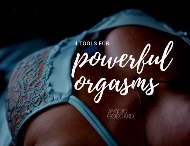 Pdf female orgasm thank