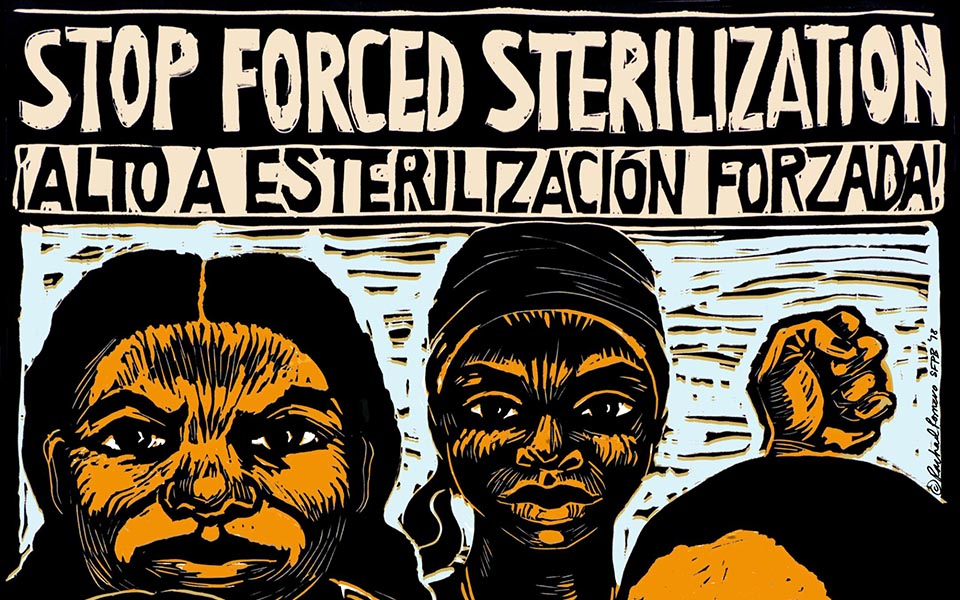 The New Violence of Forced Sterilization