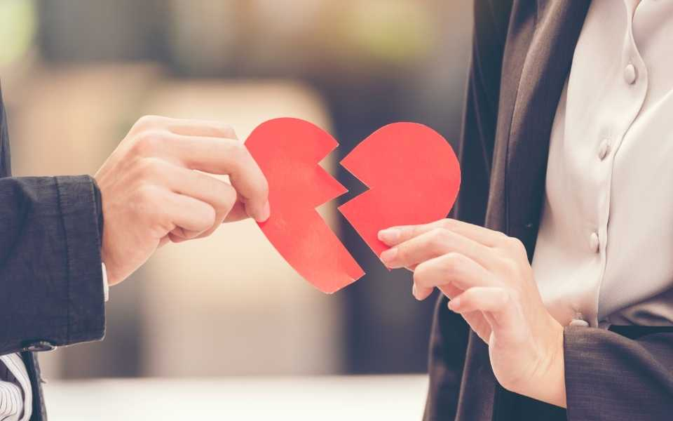 Positive Effects of Divorce